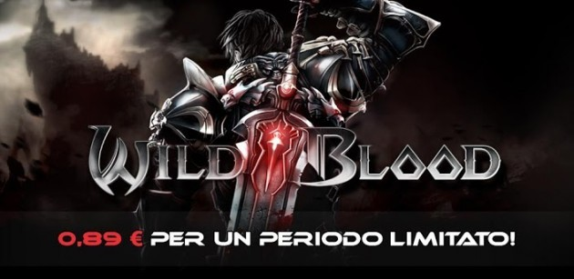 Wild Blood, Grand Theft Auto 3 e Max Payne scontati a 0.89€