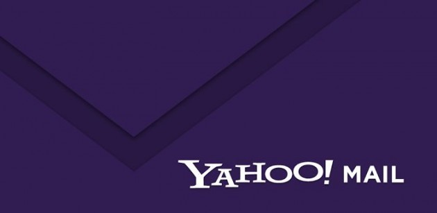 Yahoo! rinnova il suo client Mail per Android