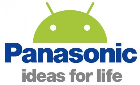 Panasonic P-02E: nuovo smartphone Android con display Full-HD
