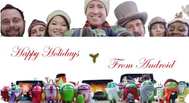 Natale in Google: Chromebook, RAZR M o Nexus 7 in regalo ai dipendenti