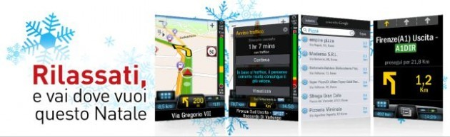 CoPilot Live e GPS si aggiornano con l'integrazione di Yelp e altre novità