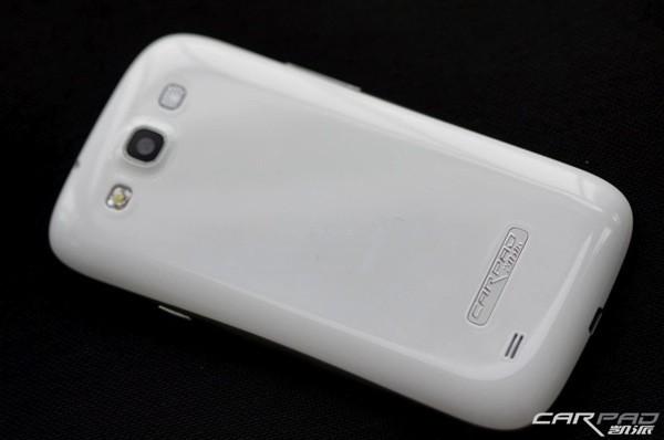 Carpad F7: il phablet Android più economico del mercato