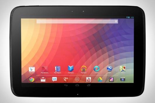 Samsung Nexus 10: avvistato il Pogo Charger