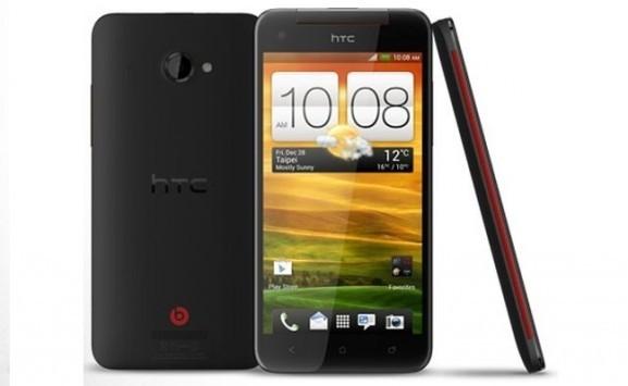 HTC Butterfly: confermato l'update a Sense 5.0, Android 4.2.2 e BlinkFeed per il mese di Luglio