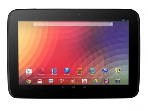Android 4.2.2 Jelly Bean avvistato anche su Nexus 10 [FAKE?]