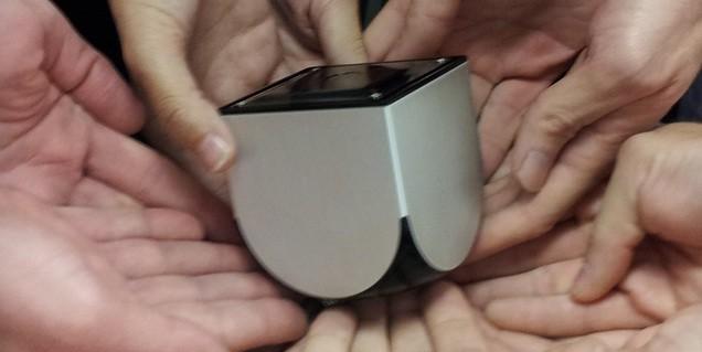 Ouya: la console Android appare in foto, prime consegne da Dicembre