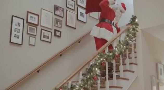 Santa Fail: il nuovo spot pubblicitario per Samsung Galaxy S III e Note II
