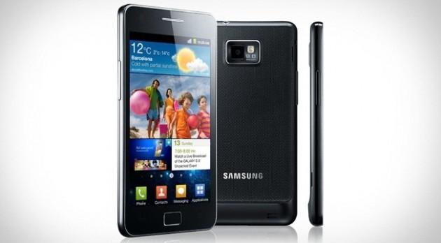 Samsung Galaxy S II: Android 4.1.2 pronto per il rilascio in Polonia