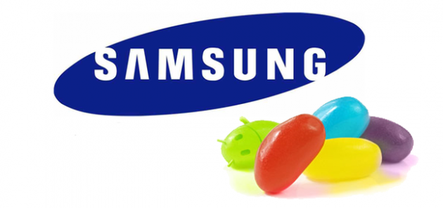Samsung Galaxy Note: iniziato il roll-out di Android 4.1.2 Jelly Bean
