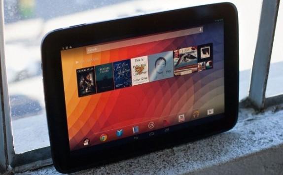 Nexus 10: in arrivo una versione con CPU quad-core Exynos 5 e Mali-T678?