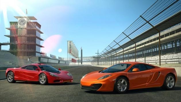 Lo sviluppo di Real Racing 3 continua, quasi pronto per il rilascio!