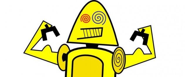 Android: ecco le prime mascotte realizzate da Dan Morrill
