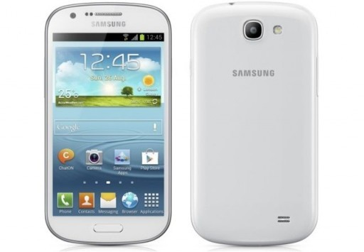 Samsung annuncia il Galaxy Express, altri 8 smartphone in arrivo a breve