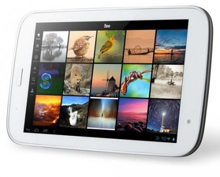 Hyundai T7: tablet Android da 7 pollici e CPU quad-core a 120€