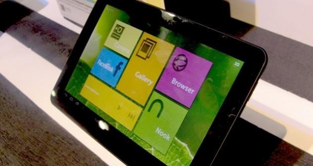 Polaroid presenta due nuovi tablet Android: M7 e M10