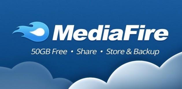 MediaFire: disponibile l'applicazione ufficiale sul Play Store