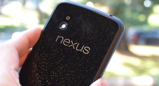 Nexus 4: circa 370.000 esemplari venduti, secondo le stime di XDA