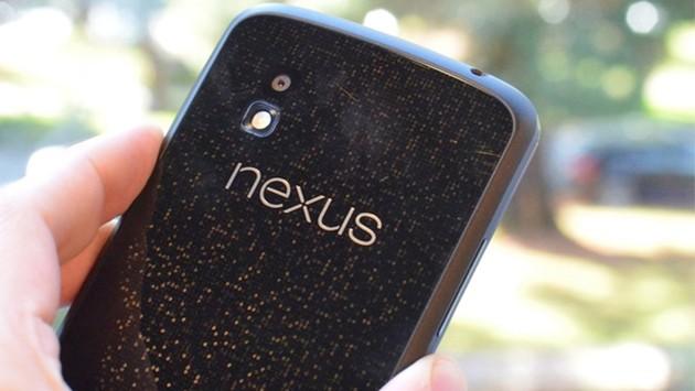 LG Nexus 4: scovato un nuovo bug nella fotocamera