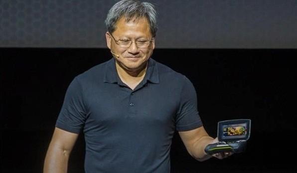 Nvidia: Project Shield è la prima di una serie di modelli simili