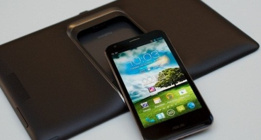 ASUS Padfone 2: foto e video di alcuni accessori