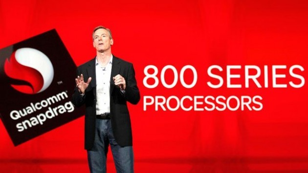 """Paul Jacobs: """"Il Samsung Exynos 5 Octa è solamente una trovata pubblicitaria"""""""