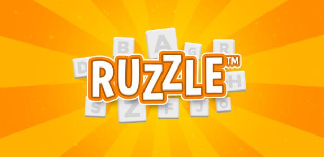 Ruzzle: arriva il primo campionato italiano a premi, come partecipare