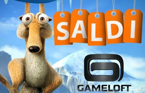 Gameloft dà il via ai saldi: tutti i giochi Android scontati a 0.99€