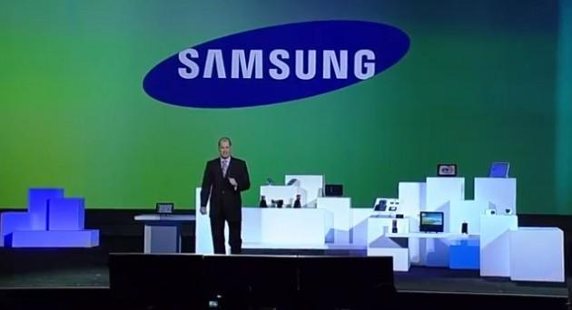 Samsung: Exynos 5 Octa e display flessibili, ecco il video d