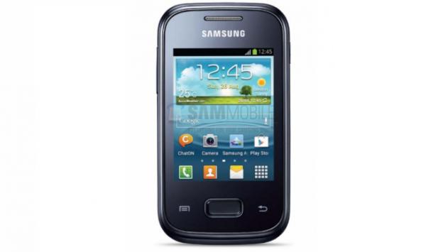 Samsung Galaxy Pocket Plus in arrivo nella prima metà del 2013