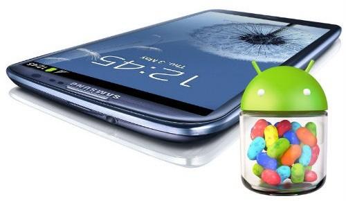 Android 4.2.1 per Samsung Galaxy S III e Galaxy Note II nel Q2 2013