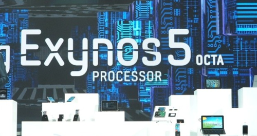 Samsung utilizzerà nuovamente GPU PowerVR con gli Exynos 5 Octa