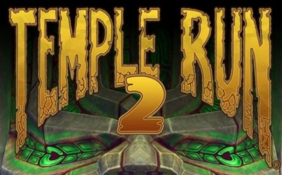 Temple Run 2: 50 milioni di download in 13 giorni
