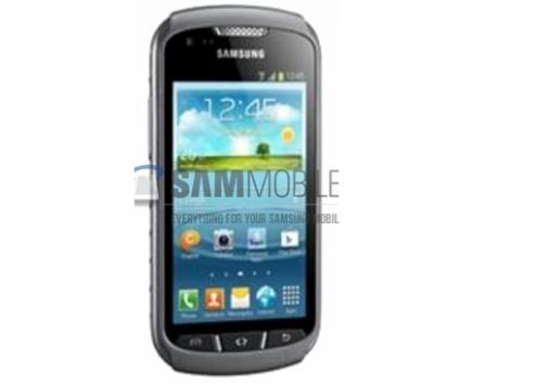 Samsung Galaxy X Cover 2 : il nuovo smartphone super resistente
