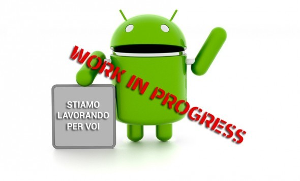 Androidiani.com potrebbe subire rallentamenti nella giornata di domani