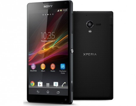Sony Xperia ZL: ecco un primo video unboxing