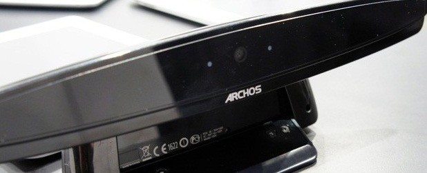 Archos TV Connect: video hands-on