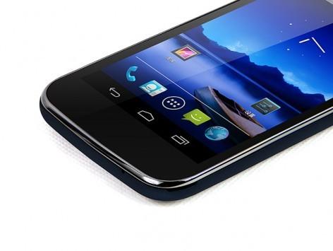 Beidou Little Pepper Q1: nuovo smartphone con Tegra 3 e display HD a 120€