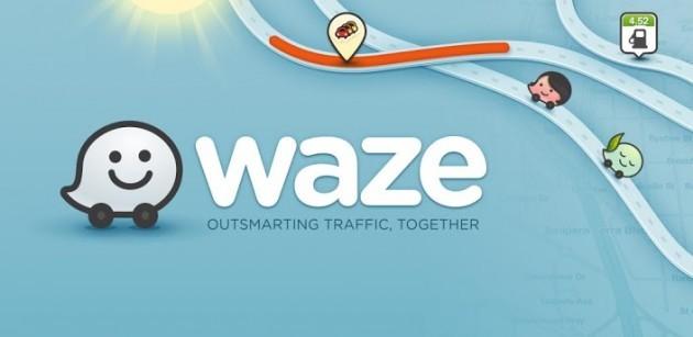 Waze 4.0: nuovo design e meno consumi della batteria
