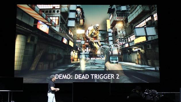 Svelato il primo video di Dead Trigger 2