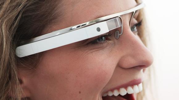 Babak Parviz parla dei Google Glass
