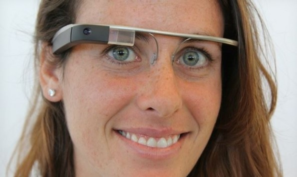 Google Glass: Vic Gundotra ci mostra un nuovo e breve video