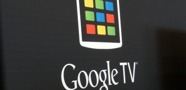 Google TV: tante novità al CES 2013, anche Asus tra i partner del progetto