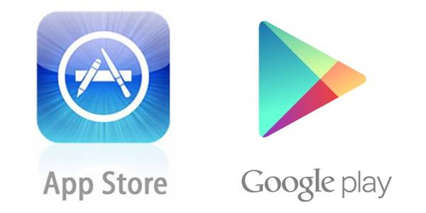 Quest'anno le entrate del Google Play Store supereranno quelle dell'Apple Store