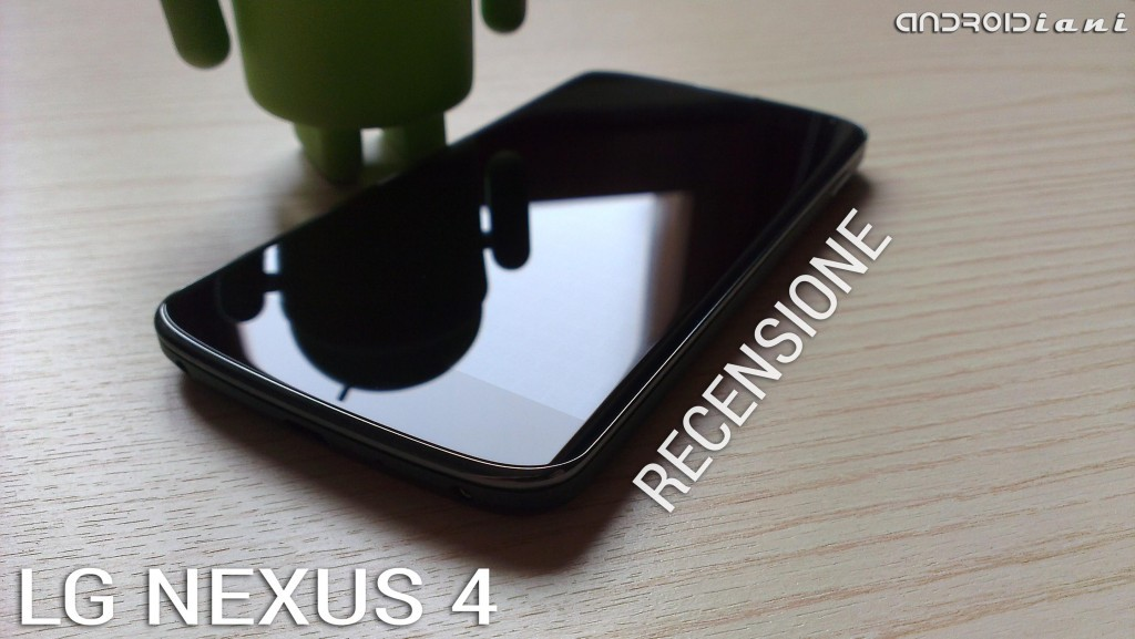 header nexus 4 review