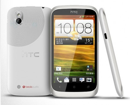HTC Desire U: ecco un nuovo smartphone Android entry-level