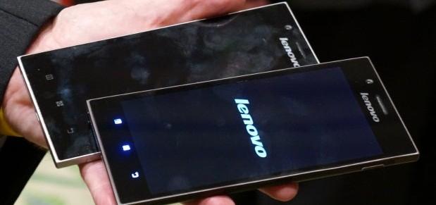Lenovo presenta IdeaPhone K900 con display da 5.5