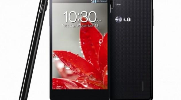 LG Optimus G: un milione di unità vendute, arrivo a breve in Europa
