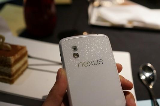 Nexus Evolution: un video mostra l'evoluzione della gamma Nexus