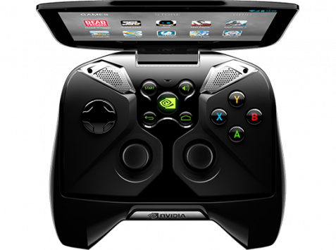 NVIDIA Shield ufficialmente disponibile in pre-ordine al prezzo di 349 dollari