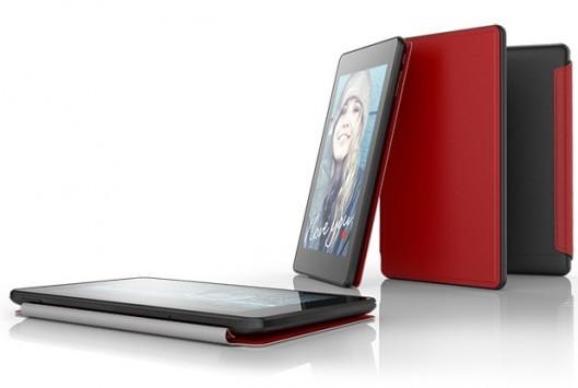 Da Alcatel anche quattro nuovi tablet: One Touch Tab, Tab HD, Evo 7 e Evo 7 HD